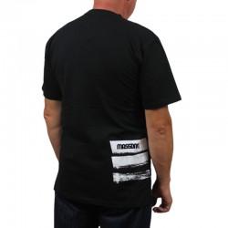 MASS koszulka TRACES black