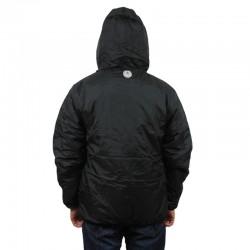 MASS kurtka BASE jacket 2017 black