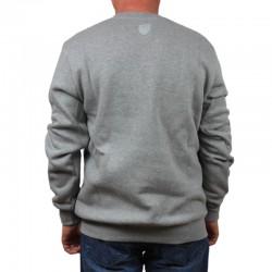 PROSTO bluza RETRO gray