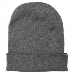 PATRIOTIC czapka STEEL szara
