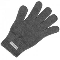 PROSTO rękawiczki COLD FINGER gray