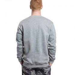 STOPROCENT bluza BBK BASE17 melange