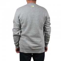 PROSTO bluza CRIPTIC grey