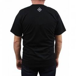 PATRIOTIC koszulka TAG MINI czarny