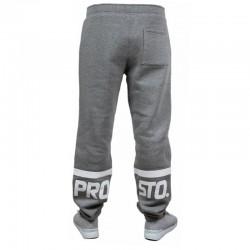 PROSTO spodnie VIGOR gray
