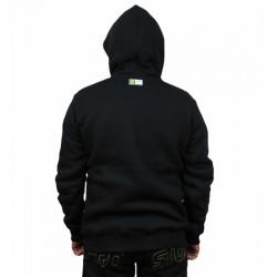 PROSTO bluza SURROUND HOODIE black