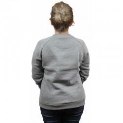 PROSTO bluza SHADOW damska grey