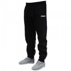 PROSTO spodnie TRUE CALF dres black