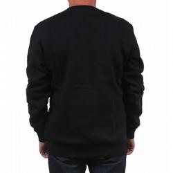 PROSTO bluza SHARPZ klasyk black