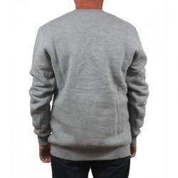 PROSTO bluza SHARPZ klasyk gray