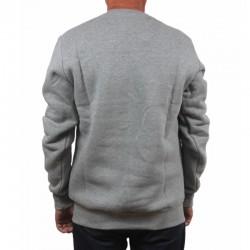 PROSTO bluza NOVEL TONAL gray
