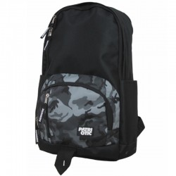 PATRIOTIC plecak CLS GUMKA czarny / camo