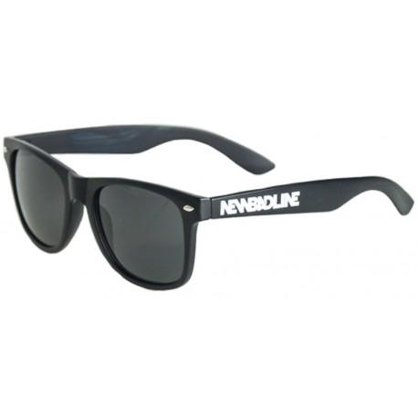 NEW BAD LINE okulary CLASSIC 20 czarny