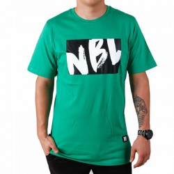 NEW BAD LINE koszulka DRAW green