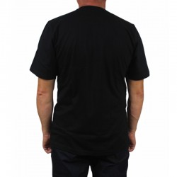 PATRIOTIC koszulka FLAG APL black