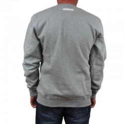 MASS bluza CLASSICS klasyk grey