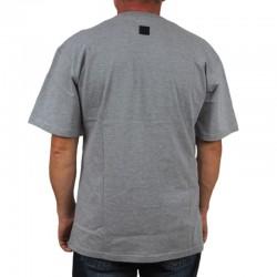 SSG koszulka NEW CUT LOGO szary
