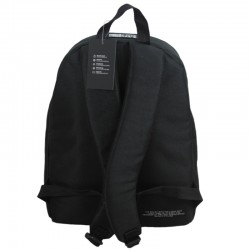 LUCKY DICE Plecak LOGO backpack black