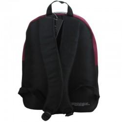 LUCKY DICE Plecak LOGO backpack ruby