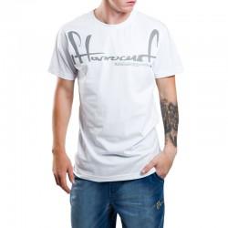 STOPROCENT koszulka TMS TAG18 slim white