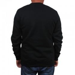 PATRIOTIC bluza EAGLE SHADOW czarny