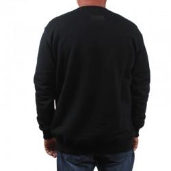 BOR bluza BOR NEW OUTLINE klasyk czarny