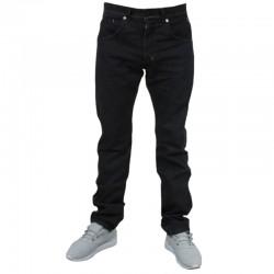 MASS spodnie CLASSICS jeans rinse black