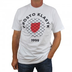 PROSTO koszulka FREESHIELD white