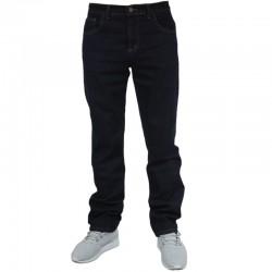 PATRIOTIC spodnie C 1 jeans dark