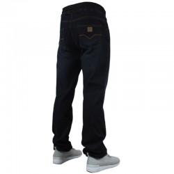 PATRIOTIC spodnie D 1 jeans guma dark