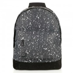 MI PACK plecak SPLATTERED black
