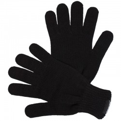 STOPROCENT rękawiczki ZIMOWE black 2018