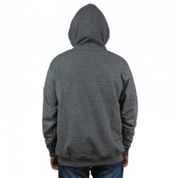 LUCKY DICE bluza BASIC Hoodie pepper
