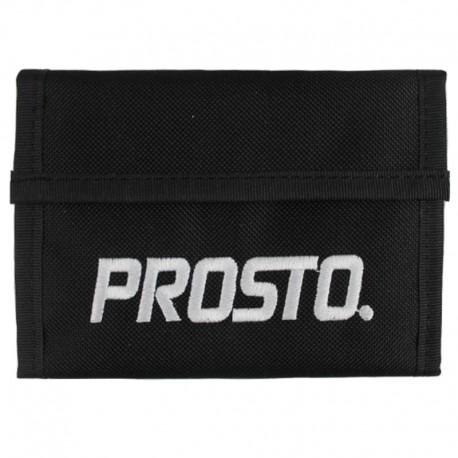 7b3b7bdb21c96 PROSTO portfel CORE black - ARI - skateshop