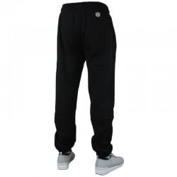 MASS spodnie BASE dres regular czarny