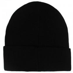 PATRIOTIC czapka CLS wywijana czarna