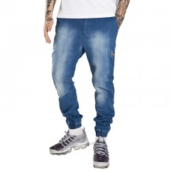 STOPROCENT jogger CLASSIC SJG jeans blue