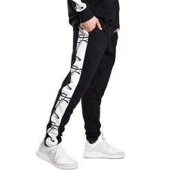 STOPROCENT spodnie SDC W-LINEZ Jogger black
