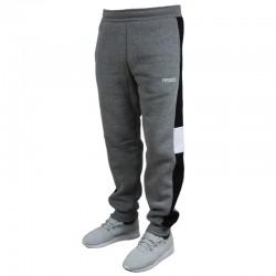 PROSTO spodnie SIDEWALK dres grey