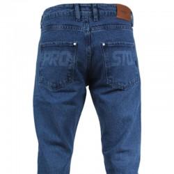 PROSTO spodnie LANTERN jeans regular blue