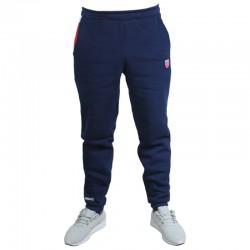 PROSTO spodnie BURG dres navy
