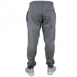 SSG spodnie dres CROSS LINES Slim szary