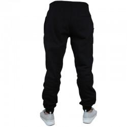SSG spodnie dres CROSS LINES Slim czarny