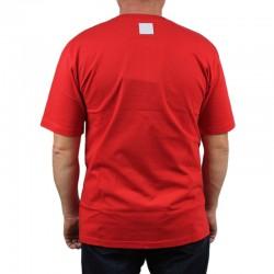 EL POLAKO koszulka LOGOBOX czerwony